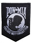 Patriotic patch