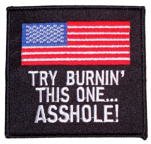 Try burning this one flag patch