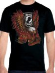 POW-MIA eagle shirt