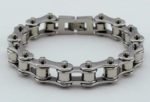 unisex bike chain bracelet jewelry