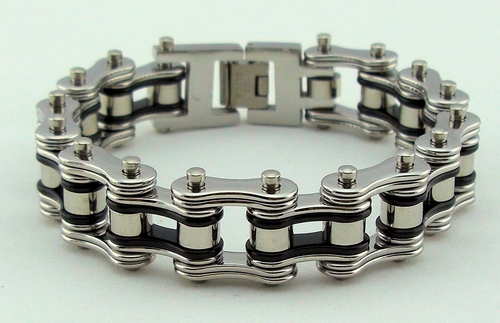 motorcycle bracelet jewelry
