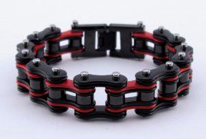 unisex motorcycle bracelet jewelry