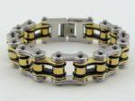 unisex motorcycle bracelet
