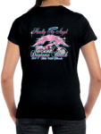 Ladies bike week shirt