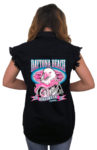 Woman's bike week 2017 shirt