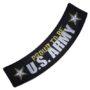 us army rocker patch