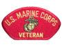 US Marine Corp Veteran Logo