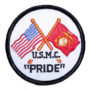 usmc pride patch