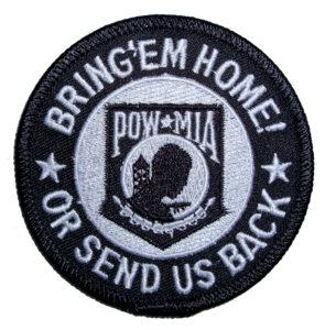 pow mia patch