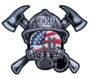 fallen 343 firefighter patch