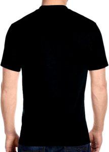 Hanes beefy biker t-shirt