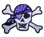 kids skull and crossbones