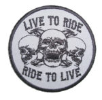 skull ride to live patch
