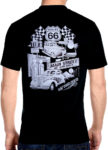 route 66 get your kicks t-shirt