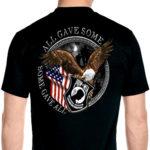 Mens Biker T-Shirts