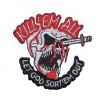 kill em all let god sort em out patch